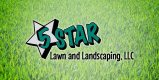 five star lawns logo